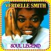 Couverture de l'album Soul Legend