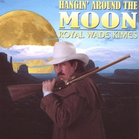 Cover of the track Hangin' Around the Moon