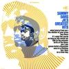 Cover of the album Sammy Davis Jr.'s Greatest Hits