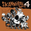 Cover of the album Skannibal Party, Vol.10