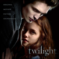 Couverture du titre Twilight: Original Motion Picture Soundtrack