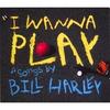 Couverture de l'album I Wanna Play