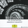 Cover of the album Beethoven: The String Quartets