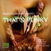 Cover of the album That's Funky