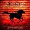 Cover of the album Spirit - Stallion of the Cimarron (Soundtrack from the Motion Picture)