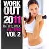 Couverture de l'album Work Out 2011, Vol. 2 - In the Mix (131 BPM)