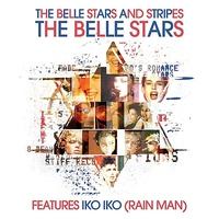 Couverture du titre The Belle Stars & Stripes