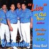 Cover of the album Live At Club Raro Auckland, Vol. 1