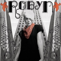Cover of the track Robyn