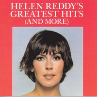 Cover of the track Helen Reddy's Greatest Hits (and More)