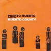 Cover of the album Songs of Muerto County