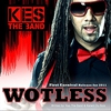 Cover of the album Wotless - Single