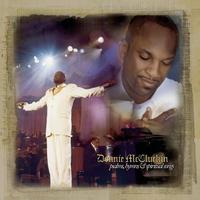 Couverture du titre Psalms, Hymns & Spiritual Songs (Live)