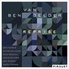 Couverture de l'album Reprise (feat. Peter Schlamb, Sam Harris, Rick Rosato, Craig Weinrib, Mark Turner & Ben Street)