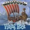 Cover of the album Viking Rock