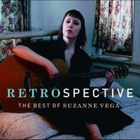 Couverture du titre Retrospective: The Best of Suzanne Vega