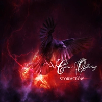 Cover of the track Stormcrow