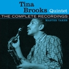 Couverture de l'album The Complete Tina Brooks Quintet Master Takes