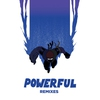 Cover of the track Powerful (feat. Ellie Goulding & Tarrus Riley)