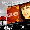 Cover of the album Give!