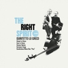 Cover of the album The Right Spirit