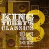 Cover of the album King Tubby's Classics: The Lost Midnight Rock Dubs Chapter 3
