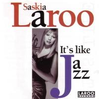 Couverture du titre It's Like Jazz