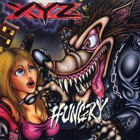 Cover of the track Hungry