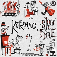 Cover of the track Show Time Single