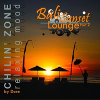 Cover of the track Bali Sunset Lounge, Pt. 2