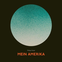 Cover of the track Mein Amerika