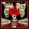 Couverture de l'album La peste et le choléra