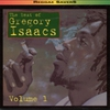 Cover of the album The Best of Gregory Isaacs, Vol. 1