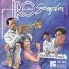 Couverture de l'album LRC Jazz Sampler: Volume 1