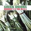 Couverture du titre Green Onions