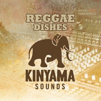 Cover of the track Reggae Dishes