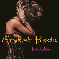 Cover of the track Baduizm