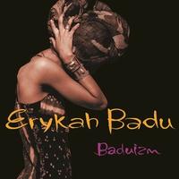 Couverture du titre Baduizm