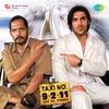 Cover of the album Taxi No. 9211 (Original Motion Picture Soundtrack)
