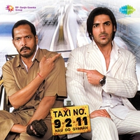 Cover of the track Taxi No. 9211 (Original Motion Picture Soundtrack)