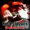 Cover of the album 28 rock classics (Instrumental Versions)