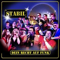 Couverture du titre Dein Recht auf Funk - Single
