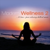 Cover of the album Modern Wellness Vol.2...30 Trax-Pure Relaxing Chillout Music