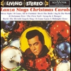 Cover of the album Mario Lanza Sings Christmas Carols (Remastered)