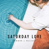 Couverture du titre Saturday love