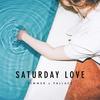 Couverture du titre Saturday love