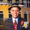 Cover of the album Deacon John's Jump Blues: Music from the Film (CD)