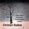 Cover of the album Christian Nadeau - EP