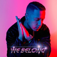 Cover of the track We Belong