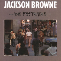 Cover of the track The Pretender